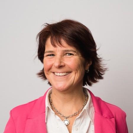 Marie Vandenberghe