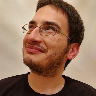Matteo Pierro